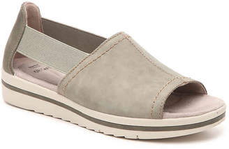 Earth Origins Carley Connie Wedge Sandal - Women's