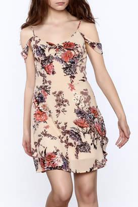 Honey Punch Vacay Vibes Dress