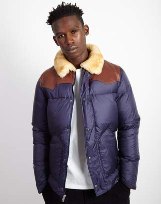 Penfield Yukon Jacket Blue