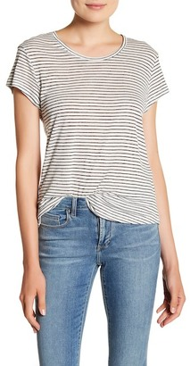 Articles of Society Behy Striped Tee $38 thestylecure.com