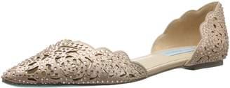 Betsey Johnson Blue by Women's SB-LUCY Dress Sandal
