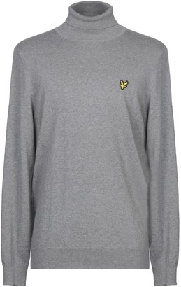 Lyle & Scott Turtlenecks - Item 39993692UN