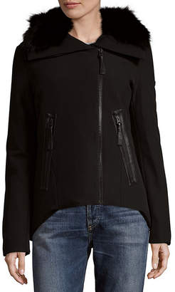 Derek Lam 10 Crosby Short Jacket