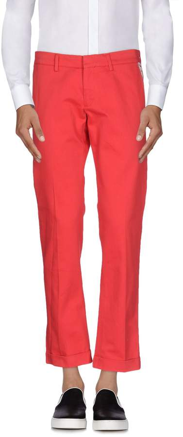 Maison Clochard Casual pants - Item 36916996