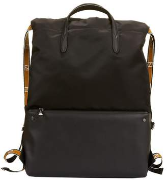 Fendi Sports Backpack