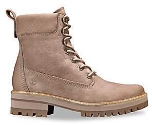 """Timberland Women's Courmayeur Valley 6"""" Boots"""