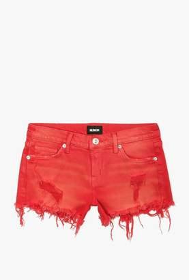 Hudson Jeans Kenzie Cut Off Jean Shorts