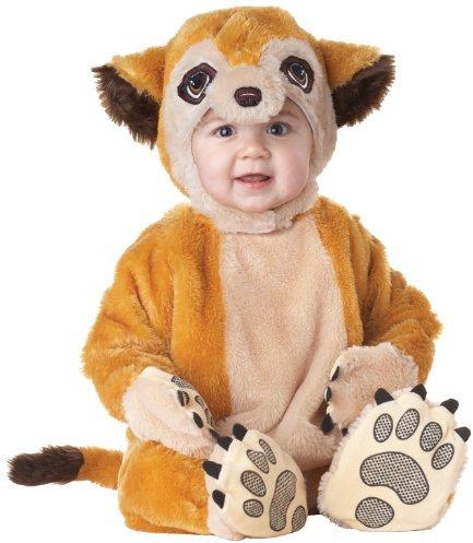 California Costumes Meerkat Infant Jumpsuit