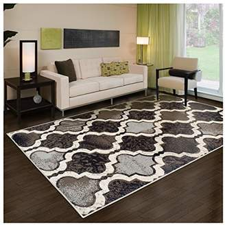 Superior Modern Viking Collection Area Rug