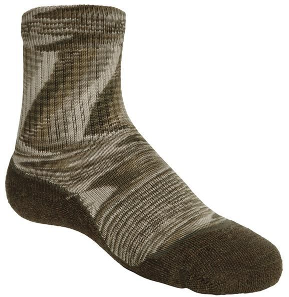 Keen Concord Crew Lite Socks - Merino Wool, Recycled Materials (For Kids)
