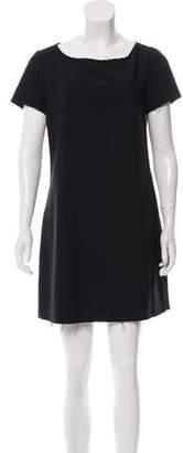 Zadig & Voltaire Shirt Mini Dress
