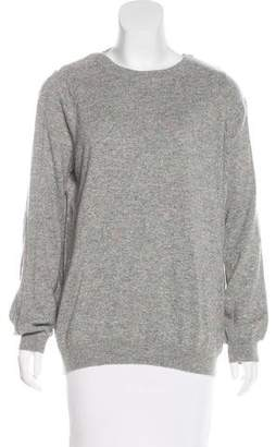 Thomas Wylde Cashmere Donegal Sweater