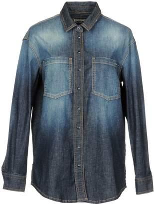 MET Denim shirts