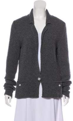 Derek Lam Knit Wool Cardigan