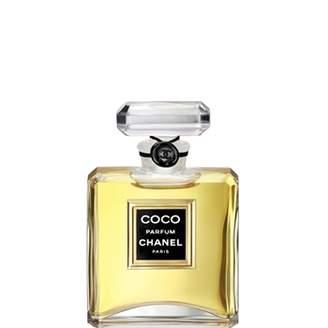Chanel Coco, Parfum Bottle