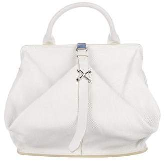 Alexander Wang Embossed Opanca Handle Bag