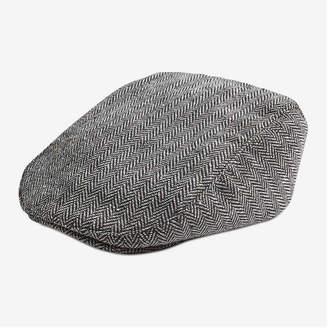 Joe Fresh Toddler Boys' Flat Cap, Grey (Size 2-3)
