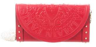 Balmain Pgam Continental Bag