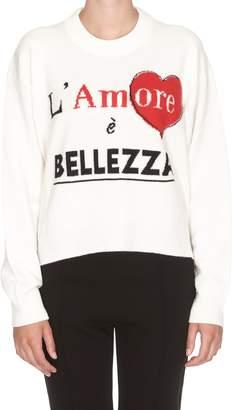 Dolce & Gabbana Cachemire Pullover
