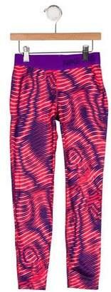Nike Girls' Printed Leggings