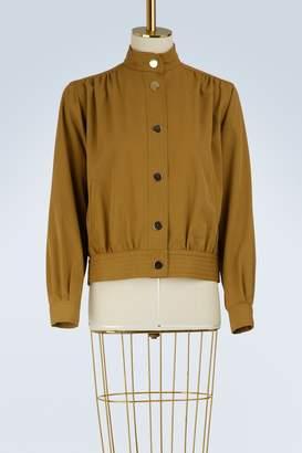 Vanessa Bruno Laki cotton jacket