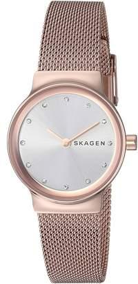 Skagen Freja - SKW2665 Watches