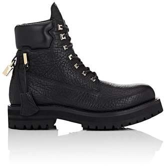 Buscemi Men's Lace-Up Boots