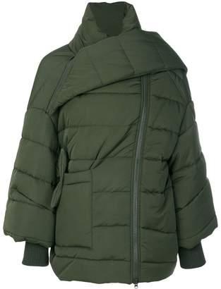 Henrik Vibskov quilted oversize jacket