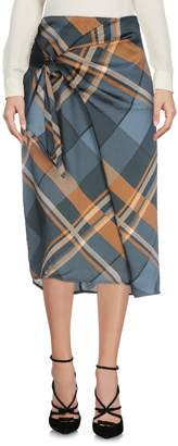 Dixie 3/4 length skirts - Item 35371958FF