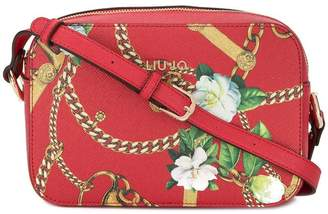 Liu Jo Manhattan crossbody