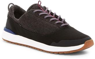 Reef Rover Low XT Black Sneaker (Women) $80 thestylecure.com