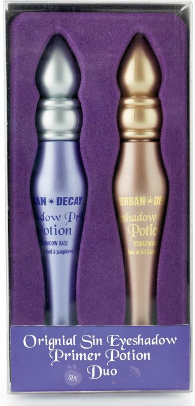Urban Decay Cosmetics Original Sin& Eyeshadow Primer Potion Duo