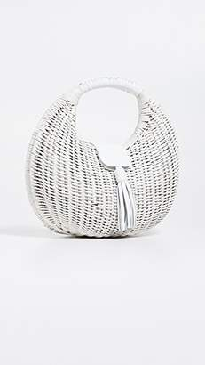 Cleobella Olivia Wicker Bag