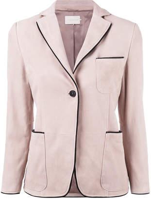 L'Autre Chose Pipin blazer