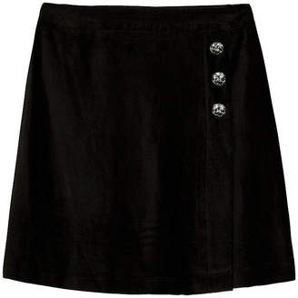 BY AND BY GIRL by&by girl Girls By & By Girl Mid Rise Short A-Line Skirt - Big Kid