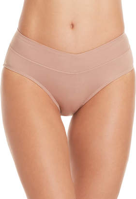 Warner's 3-Pack No Muffin Top Hipster Panty