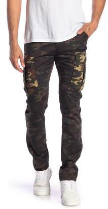 American Stitch Cargo Camo Pants