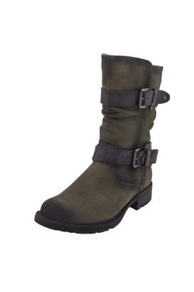 Earth Ever Wood Boots