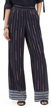 Lafayette 148 New York Hester Stripe Pants