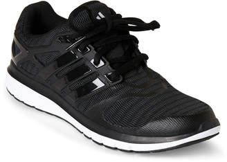 adidas Black & Grey Energy Cloud V Running Sneakers