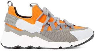 Pierre Hardy lace-up sneakers