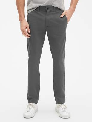 Gap Ultimate Khakis in Super Skinny Fit with GapFlex Max