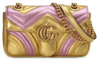 784e41dd81b7 Gucci Gold Bags For Women - ShopStyle UK