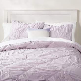 Pottery Barn Teen Purple Boys Bedding - ShopStyle
