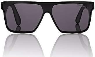 Tom Ford Men's Whyat Sunglasses - Black