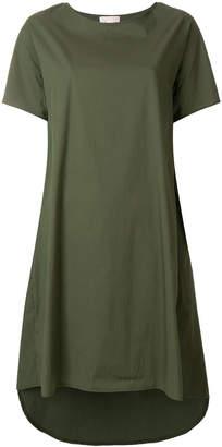 Mariuccia high low T-shirt dress