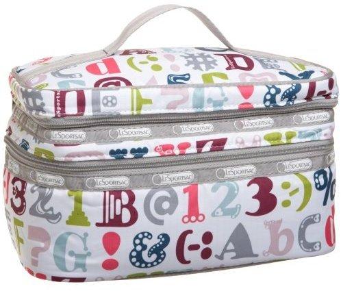 Lesportsac Page Traveler Case