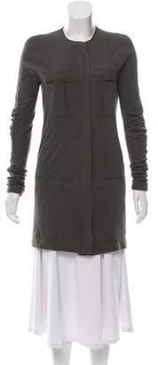 Haider Ackermann Lightweight Zip-Up Jacket