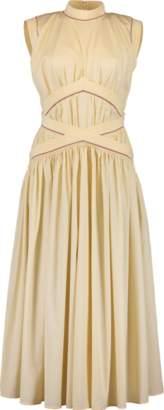 Roksanda Ilincic Madora Midi Dress
