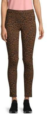 Sanctuary Leopard Print Leggings